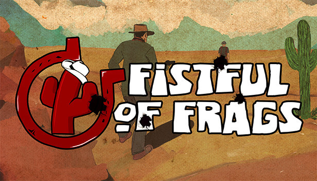 download fistful of frags from steam